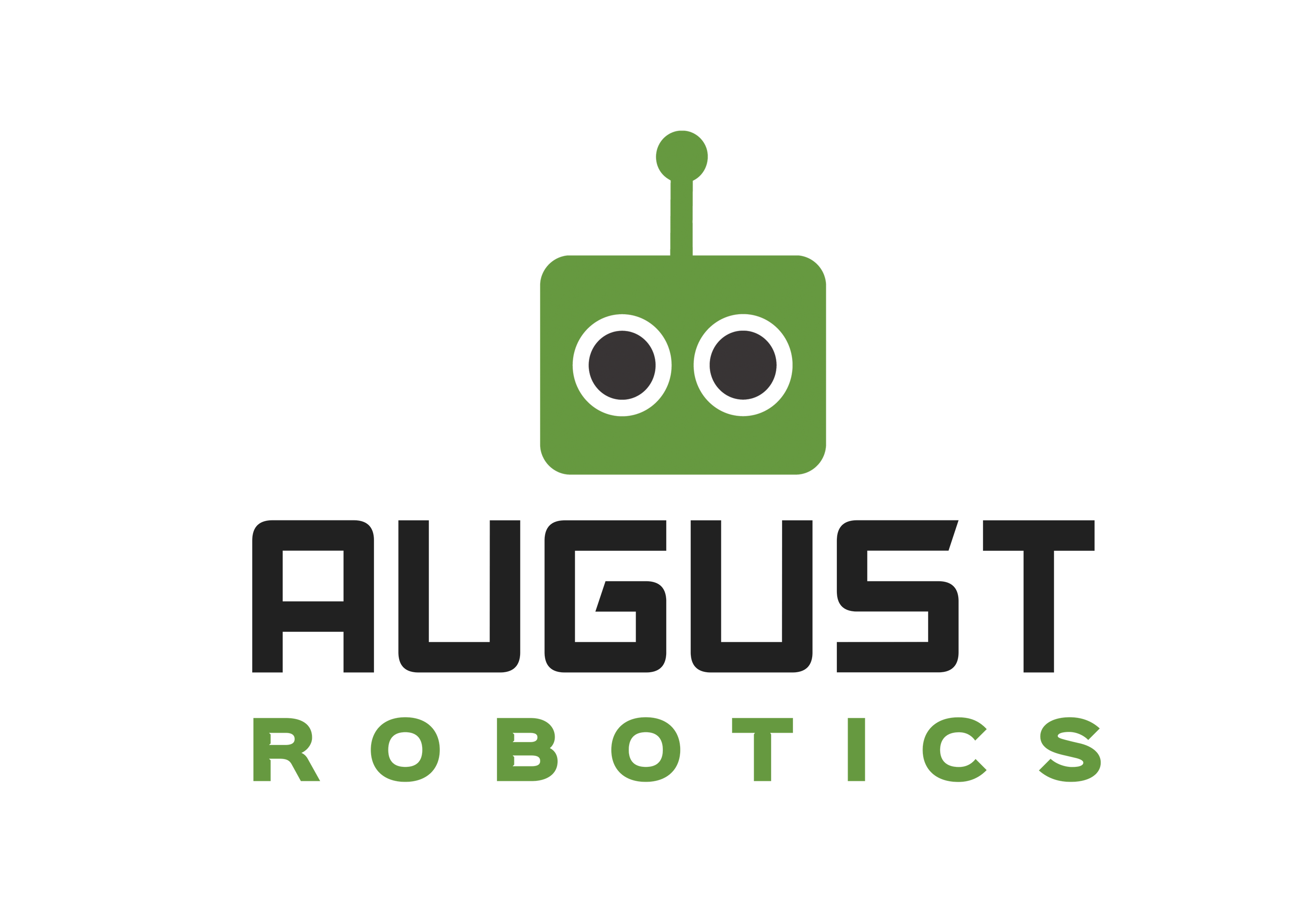 August Robotics Limited
