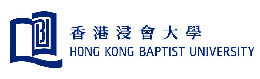 Hkbu cie logo